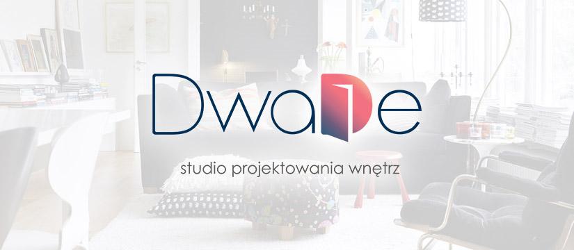 Dwa De - studio projektowania wnętrz z Krakowa