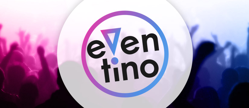 Profesjonalne logo firma eventowa
