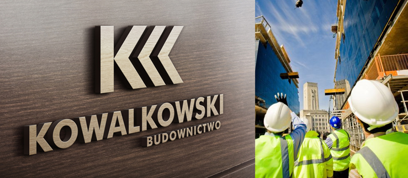Logo Kowalkowski budownictwo