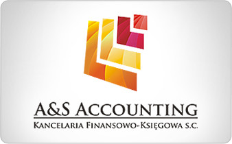 A/S Accounting - projekt logo
