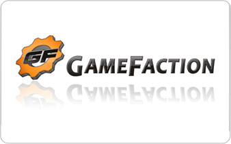 Game Faction - rebranding