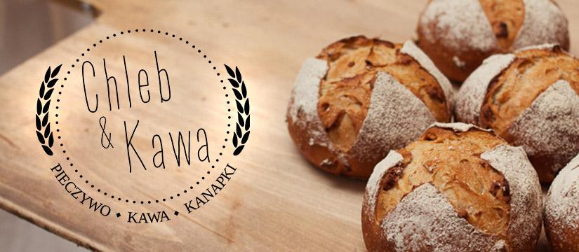 Chleb i kawa ,piekarnia z Krakowa