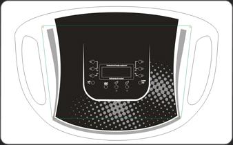 urządzenie kosmetyczne ferri projekt