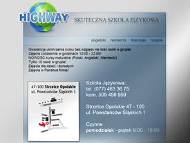 www.highway.edu.pl