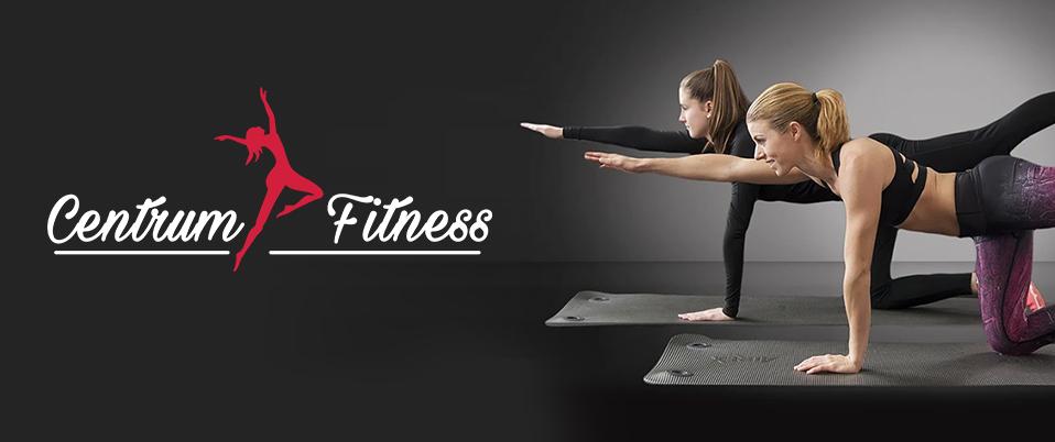 logo centrum fitness